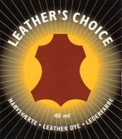 Leather's Choice